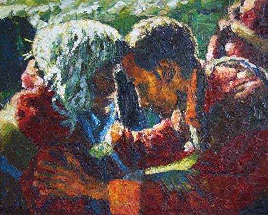 Goodbye (Sold)